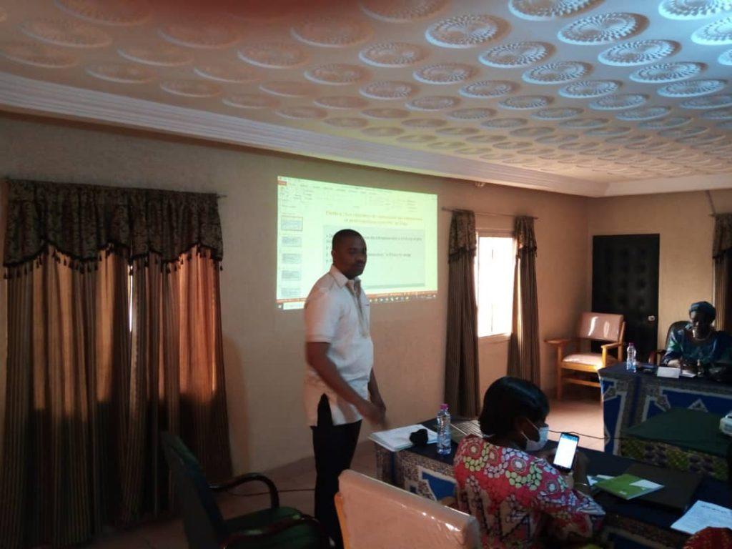 Maitriser la conformité : Protection des données personnelles (Loi du Togo et le RGPD)